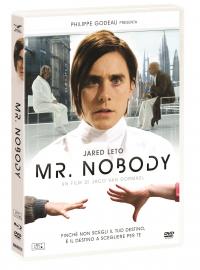 Mr. Nobody [VIDEOREGISTRAZIONE]