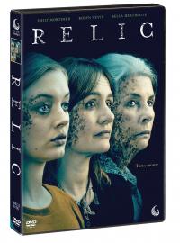 Relic [VIDEOREGISTRAZIONE]