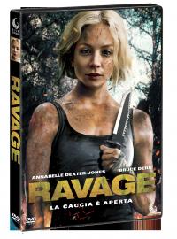 Ravage [VIDEOREGISTRAZIONE]