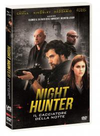 Night hunter [VIDEOREGISTRAZIONE]