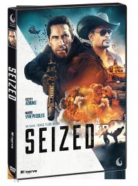 Seized [VIDEOREGISTRAZIONE]