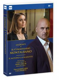 Il commissario Montalbano [VIDEOREGISTRAZIONE]. Il metodo Catalanotti