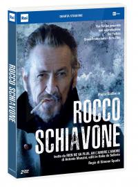 Rocco Schiavone [VIDEOREGISTRAZIONE]. [Stagione 4]