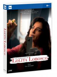 Le indagini di Lolita Lobosco