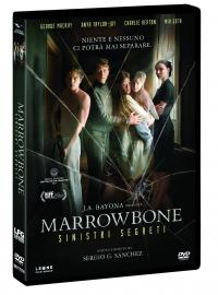Marrowbone [VIDEOREGISTRAZIONE]