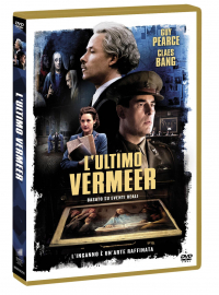 L'ultimo Vermeer [VIDEOREGISTRAZIONE]