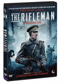 The Rifleman [VIDEOREGISTRAZIONE]