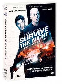 Survive the night [VIDEOREGISTRAZIONE]