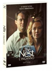 The nest [VIDEOREGISTRAZIONE]