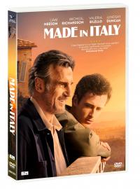 Made in Italy [VIDEOREGISTRAZIONE]