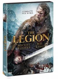 The Legion [VIDEOREGISTRAZIONE]