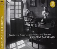 Beethoven piano concerto no. 3 & sonatas
