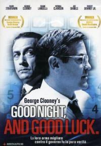 Good night, and good luck [DVD]