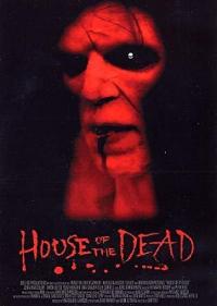 House of the dead [Videoregistrazioni]