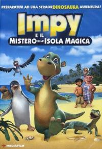 Impy e il mistero dell'isola magica