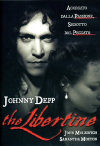 The Libertine[VIDEOREGISTRAZIONE]
