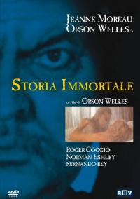 Storia immortale [DVD]