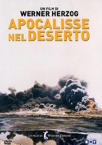 Apocalisse nel deserto [DVD] / sceneggiatura e regia di Werner Herzog
