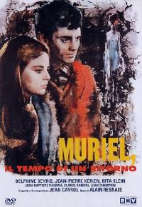 Muriel, il tempo di un ritorno [Videoregistrazione]