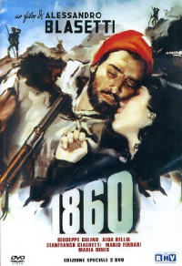 1: 1860: I Mille di Garibaldi [DVD]