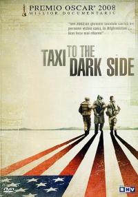 Taxi to the dark side [VIDEOREGISTRAZIONE]