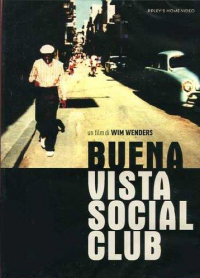 Buena vista social club [DVD]