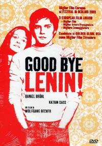 Good bye Lenin! [DVD] / con Daniel Brühl, Katrin Sass ; diretto da Wolfgang Becker