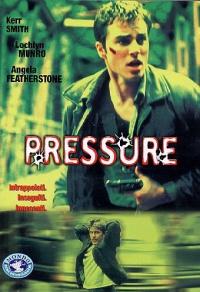 Pressure [VIDEOREGISTRAZIONE]