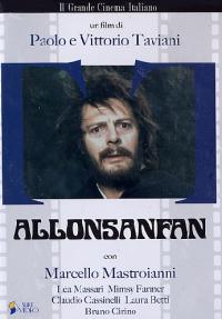Allonsanfan [DVD] / un film di Paolo e Vittorio Taviani ; musiche di Ennio Morricone