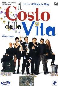 Il costo della vita [DVD]