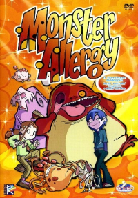 [archivio elettronico]  Monster Allergy
