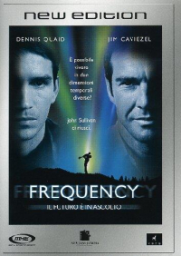 Frequency [VIDEOREGISTRAZIONE]