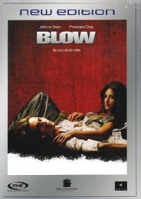 Blow [DVD] / diretto da Ted Demme ; musica Graeme Revell ; tratto dal libro di Bruce Porter ; sceneggiatura David McKenna and Nick Cassavetes