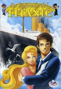 La  leggenda del Titanic [DVD]