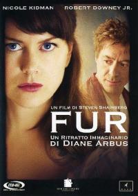 Fur: un ritratto immaginario di Diane Arbus [DVD]