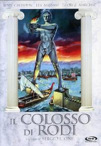 Il colosso di Rodi [VIDEOREGISTRAZIONE]