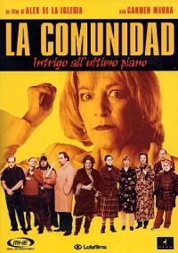 La comunidad [DVD]