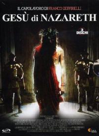 Gesù di Nazareth [Videoregistrazioni]