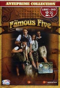 The famous five [Videoregistrazione]