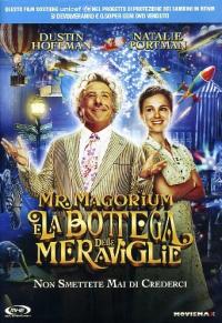 Mr. Magorium e la bottega delle meraviglie [DVD] / scritto e diretto da Zach Helm ; musiche Alexandre Desplat & Aaron Zigman