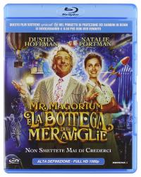 Mr. Magorium e la bottega delle meraviglie