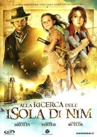 Alla ricerca dell'isola di Nim [DVD]