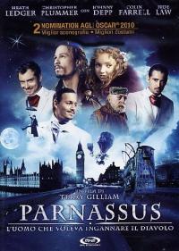 Parnassus [DVD]