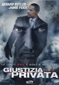 Giustizia privata [DVD]