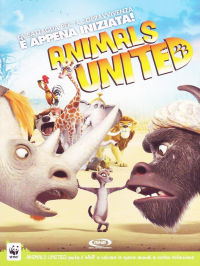 Animals United [VIDEOREGISTRAZIONE]
