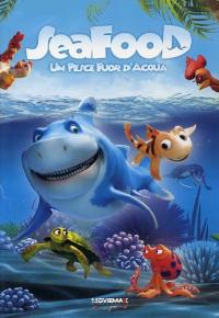Seafood [DVD] [: un pesce fuor d'acqua]
