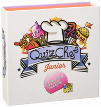 Quiz chef junior