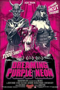 Dreaming Purple Neon