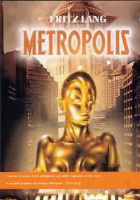 Metropolis [Risorsa elettronica]