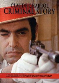 Criminal story [Videoregistrazione]